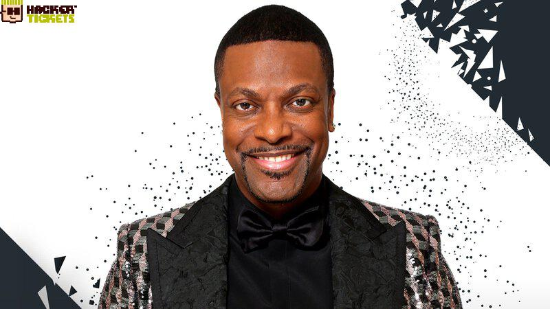 Chris Tucker: Live in Concert image