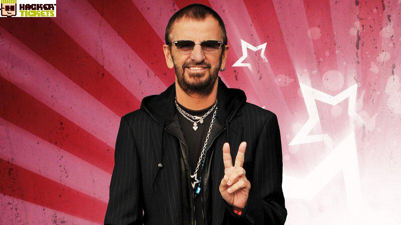 Ringo Starr and His All Starr Band image